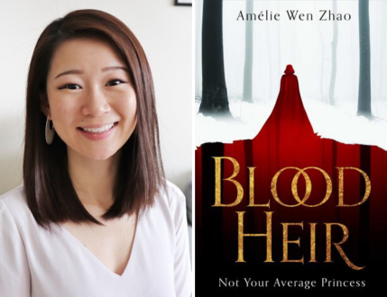 ameliewenzhao